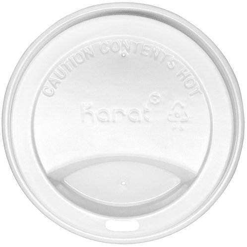 White Sipper Lid 10oz to 24oz