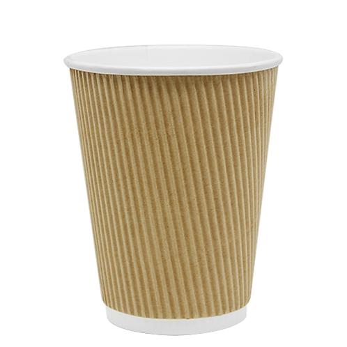 Paper Hot Cup 12oz
