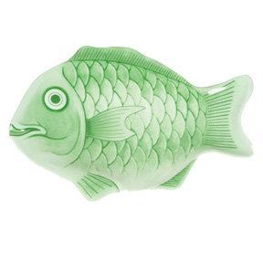 Melamine Fish Platter