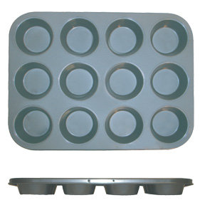 Muffin Pan 12 Cups