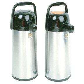 Air Pot – GLASS LINED PUSH BUTTON