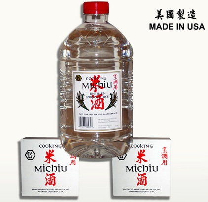 Michiu Cooking