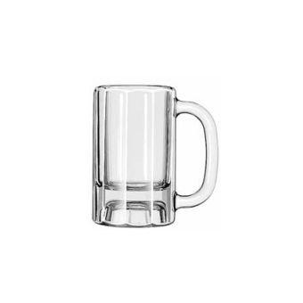 Paneled Mug No. 5019
