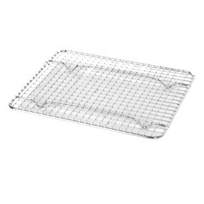 Chrome Plated Wire Grates