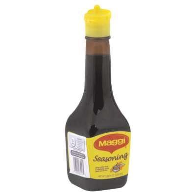 Maggi Sauce