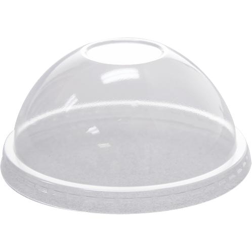 PET Dome Lid 92mm