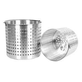 Aluminum Steamer Basket