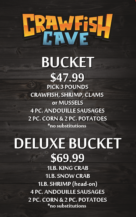 Bucket Menu.png