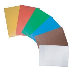 Polyethylene COlor Cutting Board