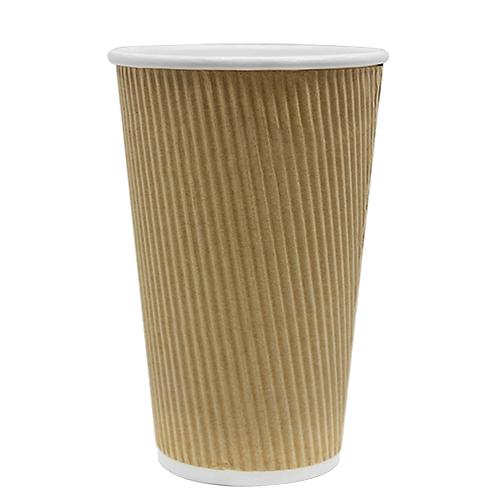 Paper Hot Cup 16oz