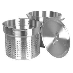 Aluminum Pasta Cooker