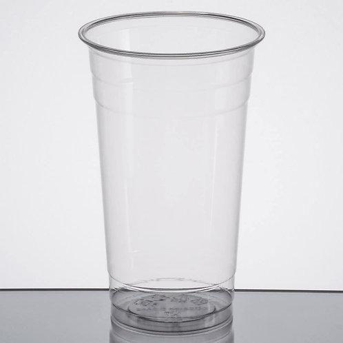PET Cup 24oz
