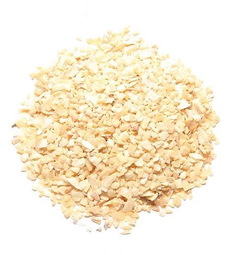 Dry Minced Garlic 5LBs