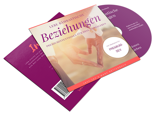 "CD Download ""Lebe bämbastische Beziehungen"""
