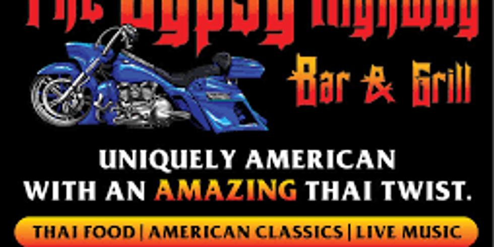 The Gypsy Highway Davenport, IA