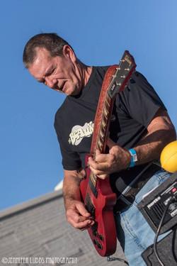 John at West End Fest
