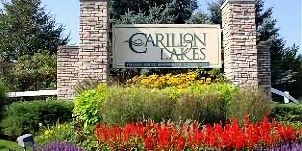 Carillon Lakes Crest Hill, IL