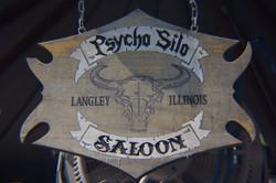 Psycho Silo 2019