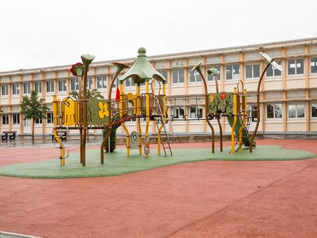 Feu vert pour l'école des Parrières !