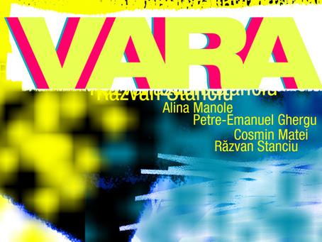 """""""Vara""""- expoziție de artă a grupului 4Art"""