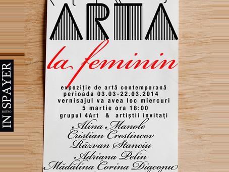 Arta la feminin