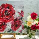trandafiri, a/p, 60x60cm