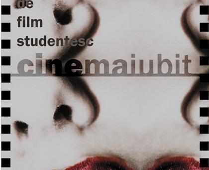 """festivalul international de film studentesc """"cinema iubit"""""""
