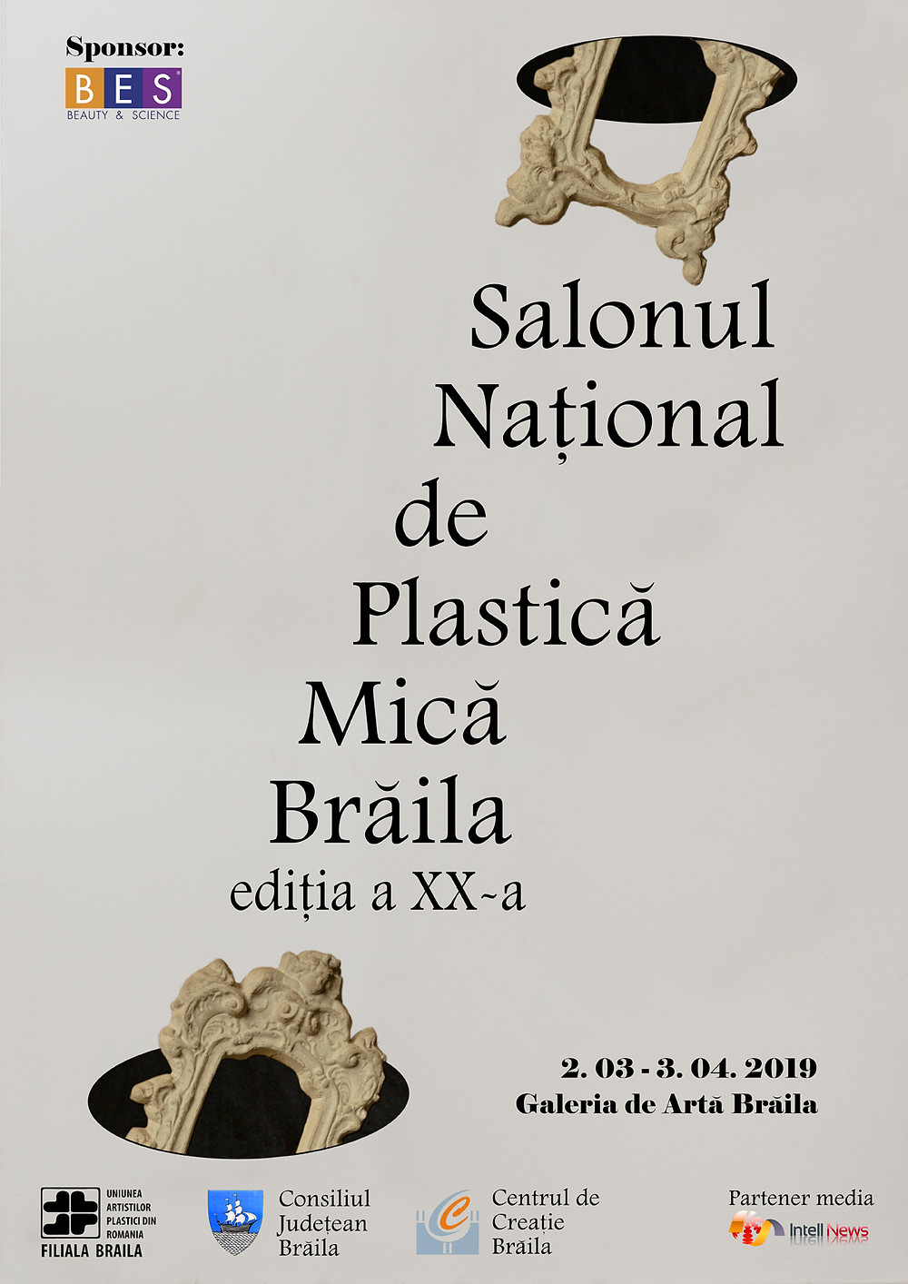 Plastica Mica 2019 Afis -mic