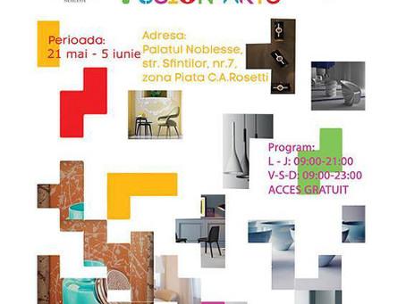 Fusion Arts @ Palatului Noblesse