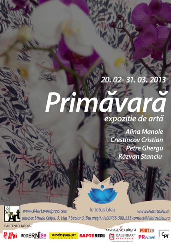 primavara _afis