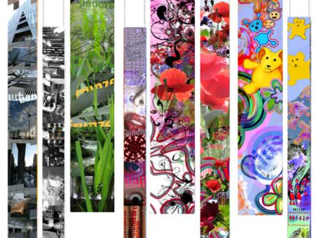 elemente de limbaj vizual
