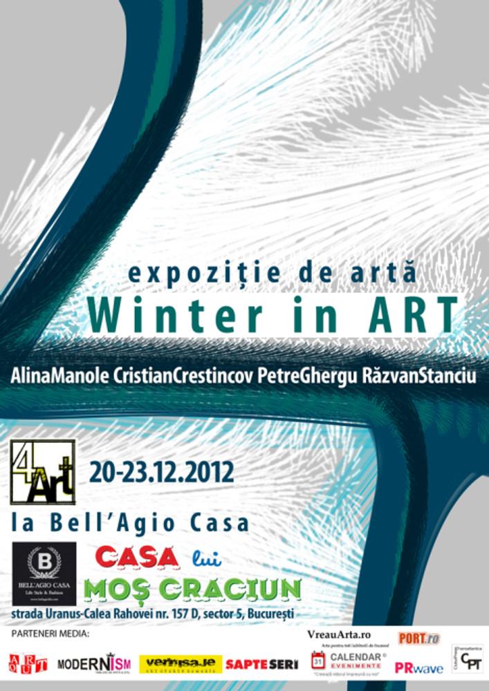 afis _winter in art_