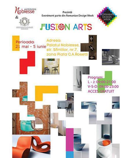 Fusion-Arts