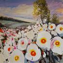 camp de anemone _80 pe 80 cm_ap_autor Al