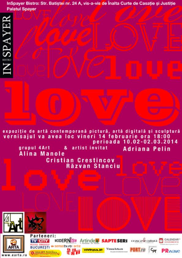 afis expozitie LOVE_site