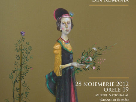licitație de artă pentru înființarea primei școli de muzică veche din România