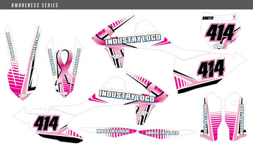 KTM-SEMI-CUSTOM-FULL-KIT-RIBBONS-SERIES.