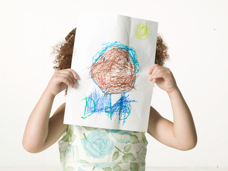 ציורי ילדים
