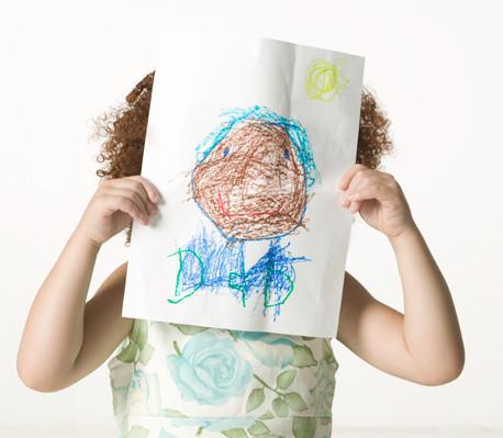 Concursos de desenho animam crianças na quarentena