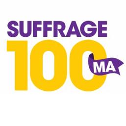 Suffrage100 MA