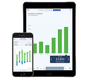 QuickBooks Online on Your Iphone and Ipad