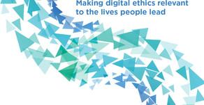 Bringing Digital Ethics to Life