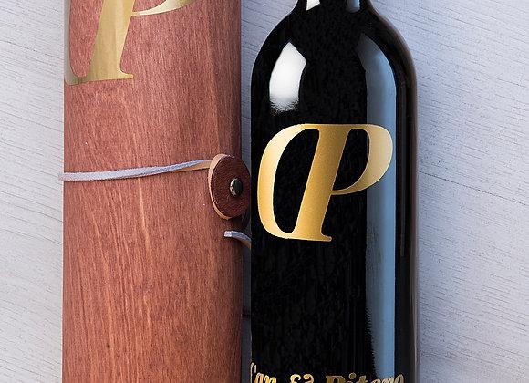 Vi negre Can&Pitero del Priorat D.O.