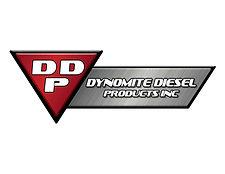 Dynomite Diesel Products Logo - Vectoriz