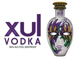 XUL - Logo & Bottle (300dpi)[white]