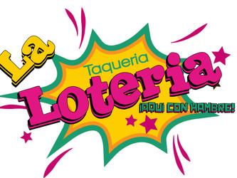 La Loteria Logo