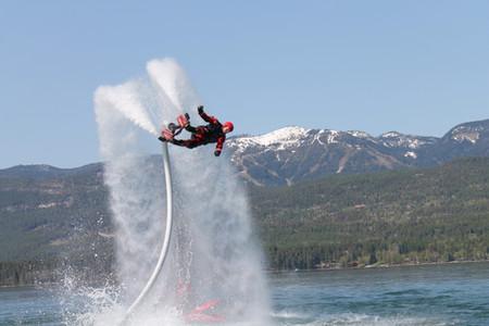 Flyboard of Montana