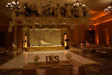 Indian Dj in Arizona, DJ Isaac, Event Lighting in Arizona