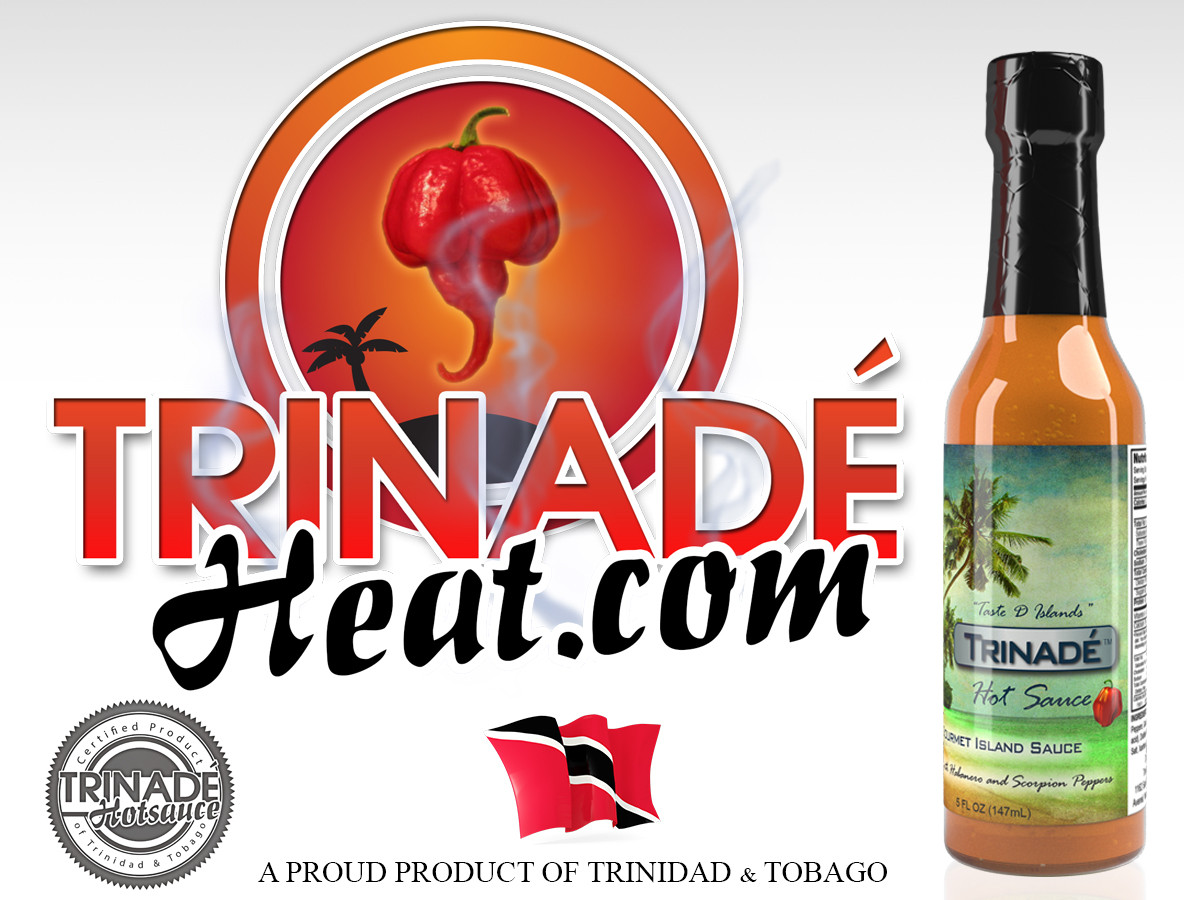 Trinidae Ad Development