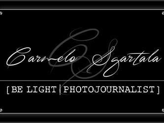 Be Light by Carmelo Logo